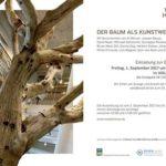 ウエダリクオさんドイツでの展覧会の予定 2017